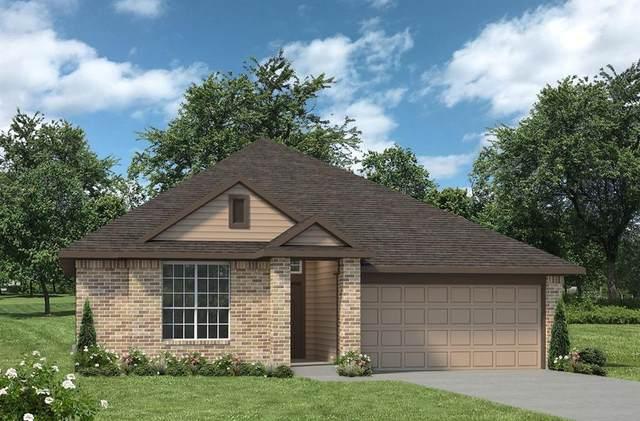 14383 N Summerchase Circle, Willis, TX 77318 (MLS #51177495) :: Caskey Realty