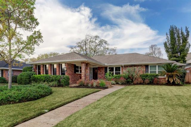 5636 Overbrook Lane, Houston, TX 77056 (MLS #5117889) :: Fairwater Westmont Real Estate