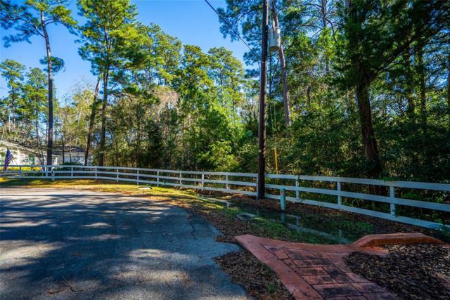 10368 Enchanted Oaks Lane, Conroe, TX 77304 (MLS #51178927) :: The Jill Smith Team