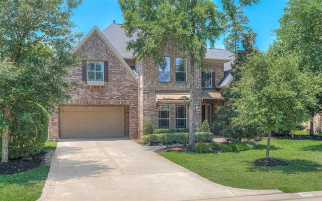 115 Fair Manor Circle, The Woodlands, TX 77382 (MLS #51181508) :: The SOLD by George Team