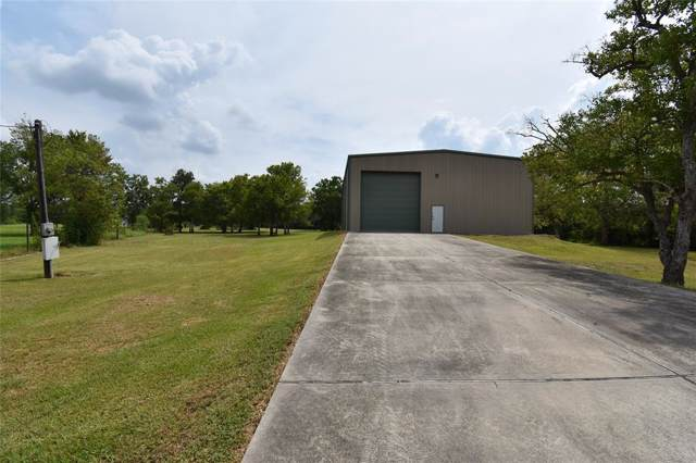 5408 Tranquil Trace, Alvin, TX 77511 (MLS #51183818) :: The Sold By Valdez Team