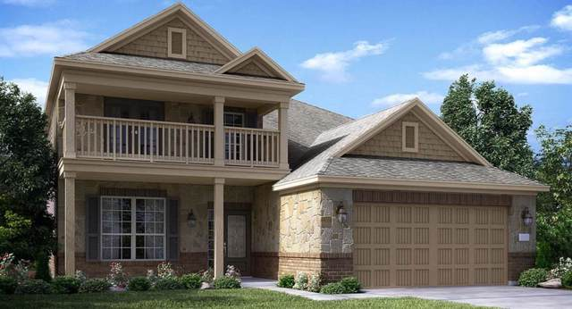 2022 Village Orchard Lane, Katy, TX 77494 (MLS #51186368) :: The Parodi Team at Realty Associates