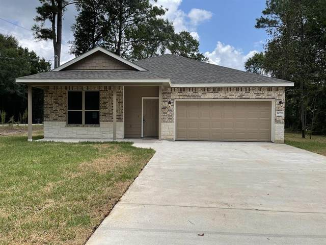 4831 Moonlight Drive, Willis, TX 77318 (MLS #51187794) :: The Parodi Group