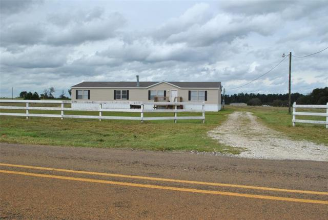 4496 Fm 1272, Grapeland, TX 75844 (MLS #51189736) :: Texas Home Shop Realty