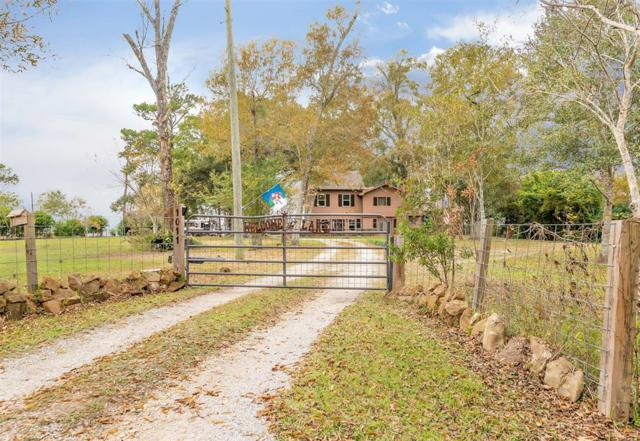 1011 N Ross Sterling Avenue, Anahuac, TX 77514 (MLS #51190035) :: Connect Realty