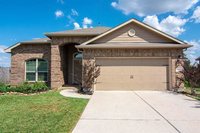 110 Hillandale Court, Magnolia, TX 77354 (MLS #51190120) :: The Heyl Group at Keller Williams