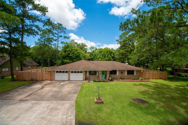 1103 Estelle Street, Sweeny, TX 77480 (MLS #51193454) :: The Heyl Group at Keller Williams
