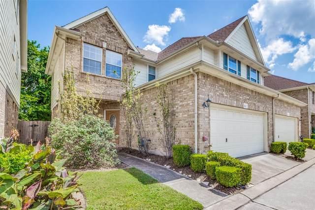 7422 Hollister Spring, Houston, TX 77040 (MLS #51204134) :: Ellison Real Estate Team