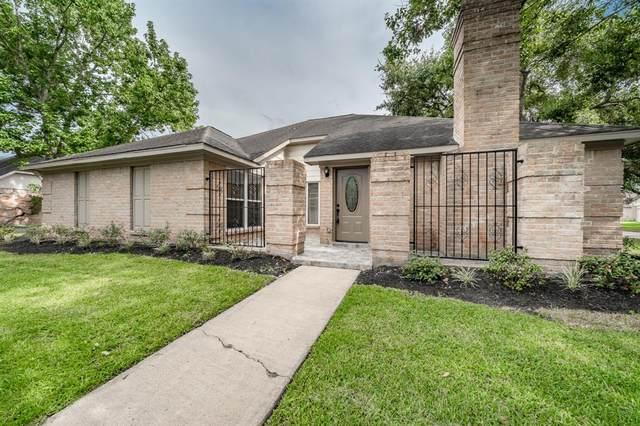 502 Rozelle Avenue, Sugar Land, TX 77498 (MLS #51204279) :: The Sansone Group