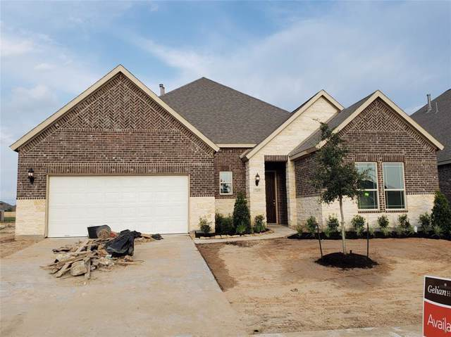 2309 Noble Pass, League City, TX 77573 (MLS #51205556) :: Fine Living Group