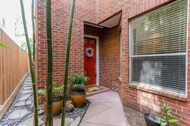 4208 Childress Street, Houston, TX 77005 (MLS #51206355) :: Keller Williams Realty