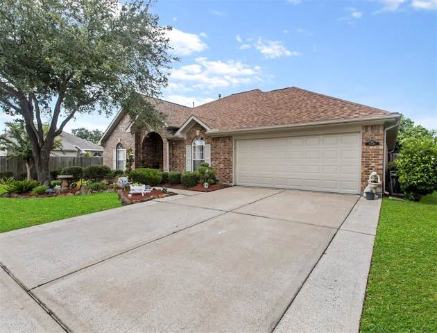 9508 Dry Springs Drive, La Porte, TX 77571 (MLS #51208488) :: The Queen Team