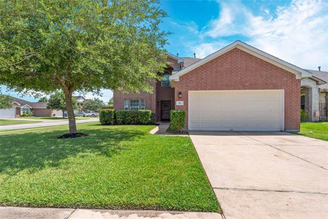710 St Croix Street, Alvin, TX 77511 (MLS #51213712) :: KJ Realty Group