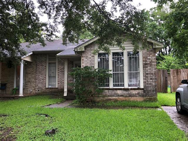 929 Holbech Lane, Channelview, TX 77530 (MLS #51215845) :: The SOLD by George Team
