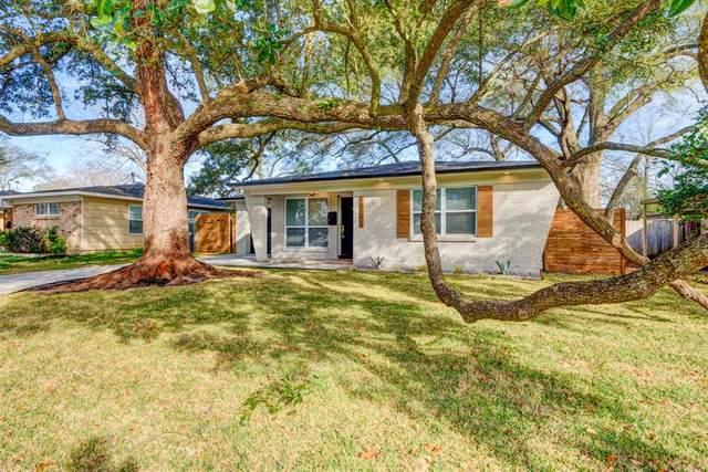 4614 Carleen Road, Houston, TX 77092 (MLS #51217401) :: Keller Williams Realty