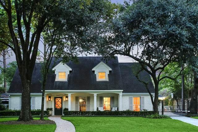 13311 Taylorcrest Road, Houston, TX 77079 (MLS #51218513) :: Guevara Backman