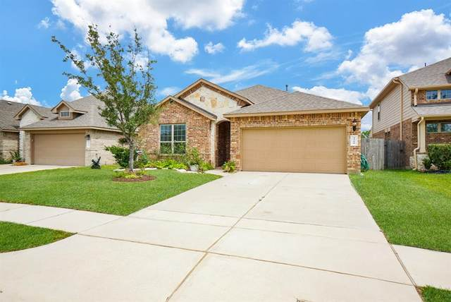 4310 Travago Trail, Katy, TX 77493 (MLS #51218902) :: The Queen Team