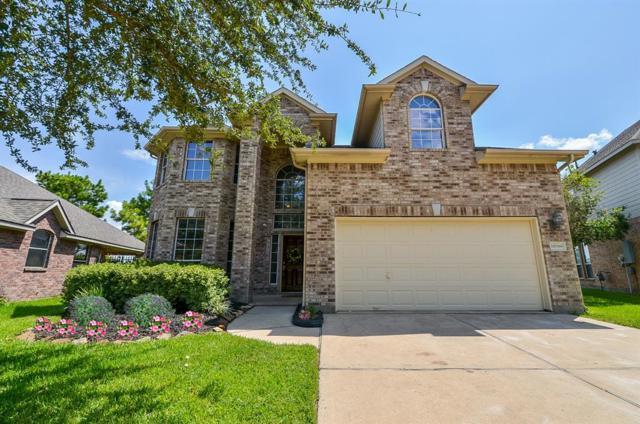10306 Lyndon Meadows Drive, Houston, TX 77095 (MLS #51222926) :: The Heyl Group at Keller Williams