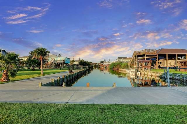 1102 Helen Dowdy Lane, Crystal Beach, TX 77650 (MLS #51224338) :: The Home Branch