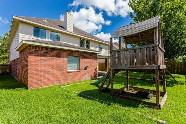 3723 Pine Lake Drive, Pearland, TX 77581 (MLS #51229235) :: Magnolia Realty