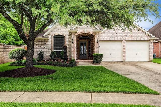 1610 Wellington Way, Houston, TX 77055 (MLS #51231133) :: The SOLD by George Team
