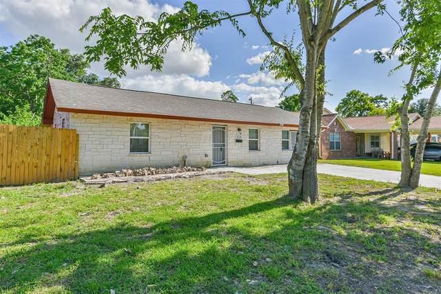 4118 Tareyton Lane, Houston, TX 77047 (MLS #51232406) :: Caskey Realty