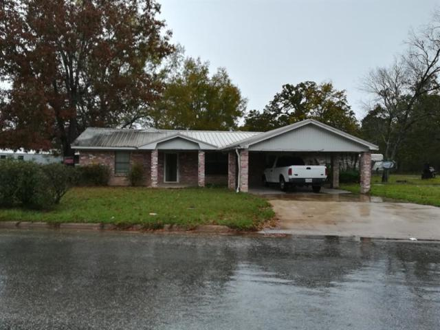 1214 Martin Luther King Drive, Livingston, TX 77351 (MLS #51235407) :: Mari Realty