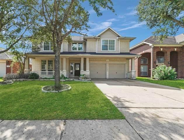 17703 Belwood Park Lane, Cypress, TX 77433 (MLS #5123602) :: TEXdot Realtors, Inc.