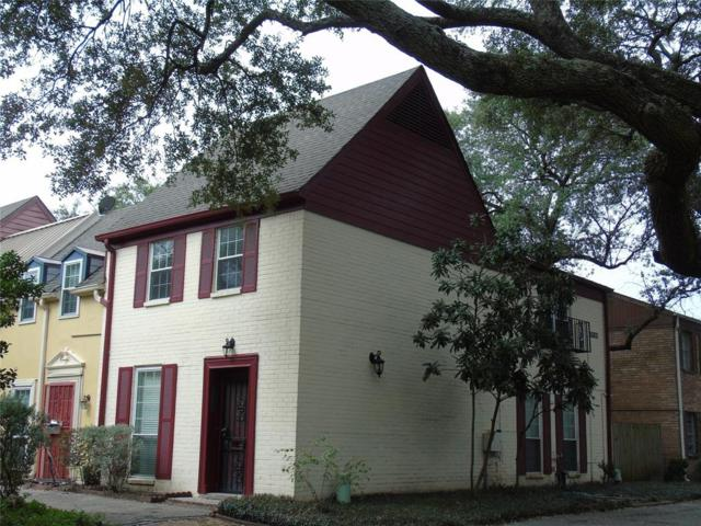 5239 Arboles Drive A, Houston, TX 77035 (MLS #51237255) :: Texas Home Shop Realty