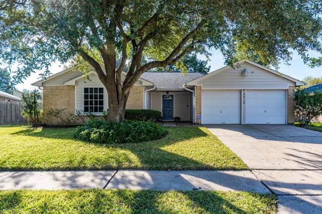 4218 Shawnee Street, Baytown, TX 77521 (MLS #51237457) :: The SOLD by George Team