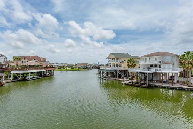 318 Isles End Road, Tiki Island, TX 77554 (MLS #51238265) :: The Heyl Group at Keller Williams