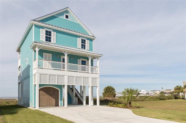 22410 Bay Vista, Galveston, TX 77554 (MLS #51238586) :: Texas Home Shop Realty