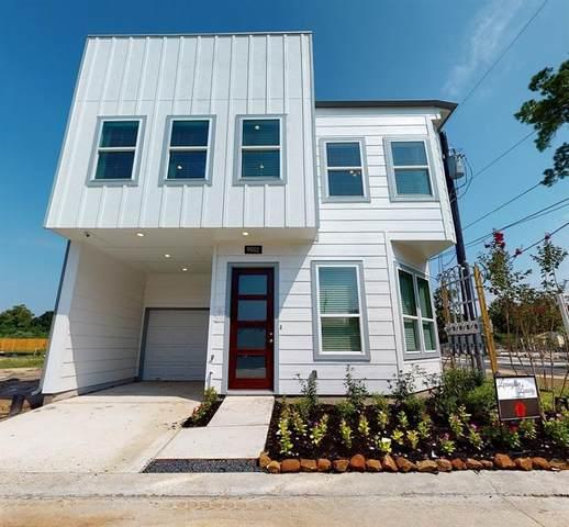 7705 Rainbow Close Lane, Houston, TX 77055 (MLS #51247946) :: Homemax Properties