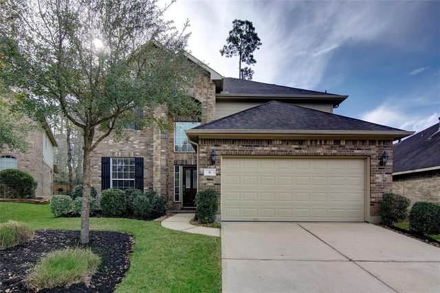 6 Craven Park Court, The Woodlands, TX 77354 (MLS #5124855) :: Christy Buck Team