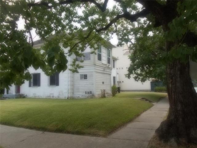 4919 La Branch Street, Houston, TX 77004 (MLS #51249826) :: Texas Home Shop Realty