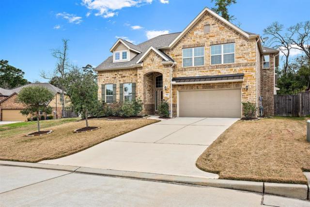 3544 Woods Estates Drive, Conroe, TX 77304 (MLS #51251406) :: Fairwater Westmont Real Estate