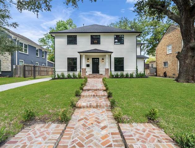 3213 Milburn Street, Houston, TX 77021 (MLS #51251459) :: The Bly Team