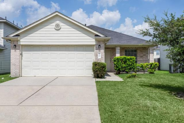 1407 Baychester Lane, Houston, TX 77073 (MLS #51251771) :: Red Door Realty & Associates