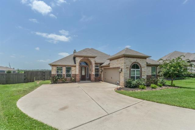 27019 Concho Trail, Magnolia, TX 77355 (MLS #51252702) :: Grayson-Patton Team