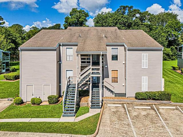 148 April Point Drive N #148, Conroe, TX 77356 (MLS #51253797) :: The SOLD by George Team