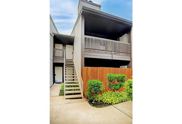 2601 S Braeswood Boulevard #1208, Houston, TX 77025 (MLS #51253936) :: The Heyl Group at Keller Williams