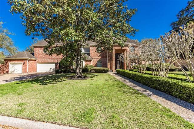 4202 Masters Drive, League City, TX 77573 (MLS #51256941) :: Ellison Real Estate Team