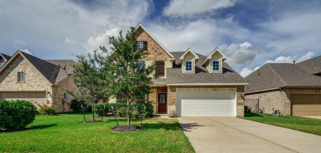 3918 Medici Court, Missouri City, TX 77459 (MLS #51257549) :: NewHomePrograms.com LLC