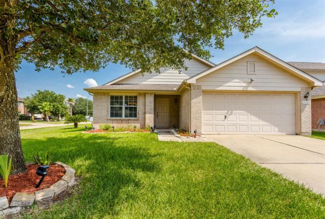 21342 Bending Green Way, Katy, TX 77450 (MLS #51259626) :: Texas Home Shop Realty