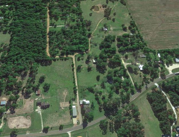 351 Oak Knoll Road, Cleveland, TX 77327 (MLS #51263096) :: The SOLD by George Team
