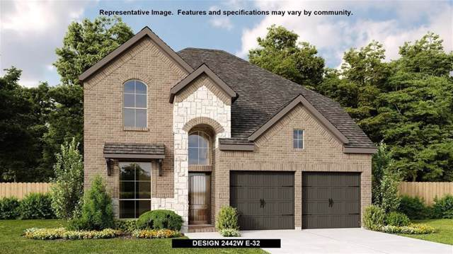 12018 Pine Sandhill Trail, Humble, TX 77346 (MLS #51265073) :: Texas Home Shop Realty