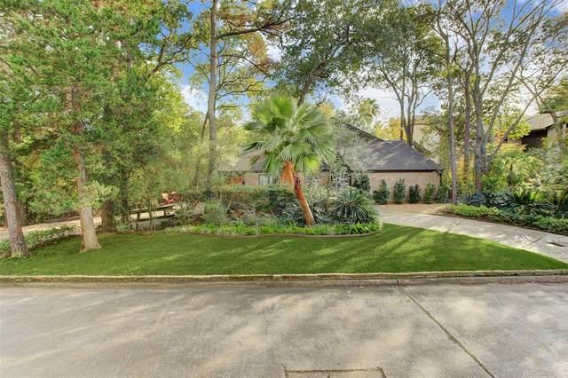 10823 Lakeside Forest Lane, Houston, TX 77042 (MLS #51265250) :: Christy Buck Team