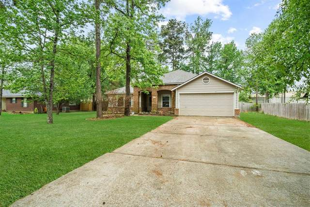6007 Weisinger Drive, Magnolia, TX 77354 (MLS #51266375) :: Lisa Marie Group | RE/MAX Grand
