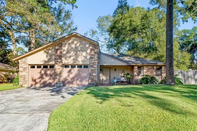 16315 Spinnaker Drive, Crosby, TX 77532 (MLS #51269999) :: Giorgi Real Estate Group