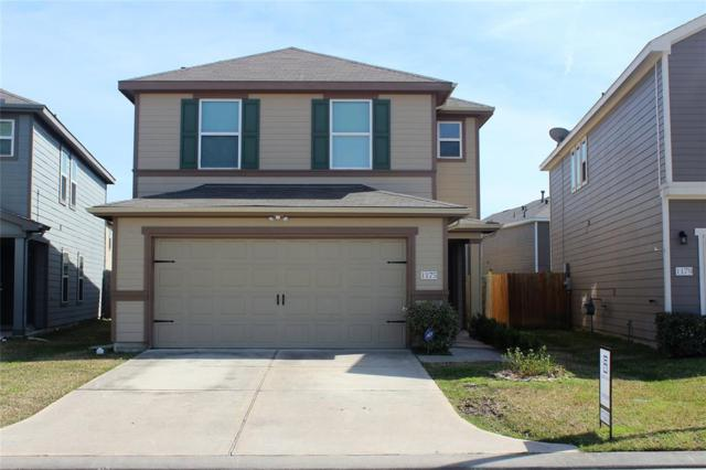 1175 Grassy View Drive, Houston, TX 77073 (MLS #5127192) :: Green Residential